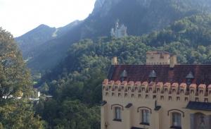 Dni v krajine bavorského kráľa
